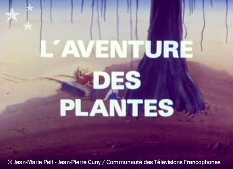Resultado de imagen de La aventura de las plantas