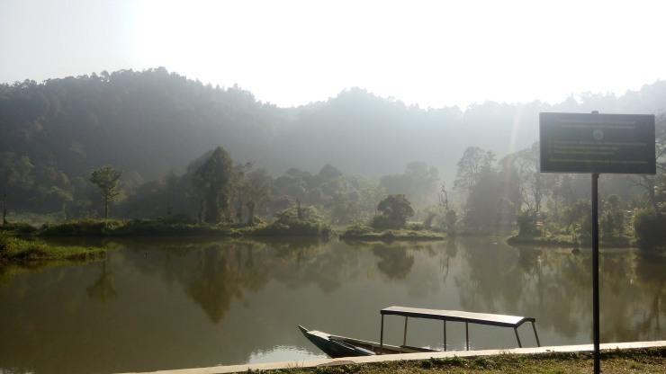 Curug Sawer Situgunung (Sukabumi)