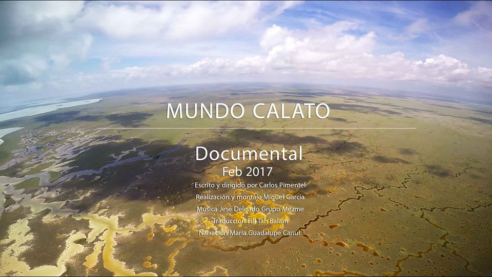 mundo calato documental