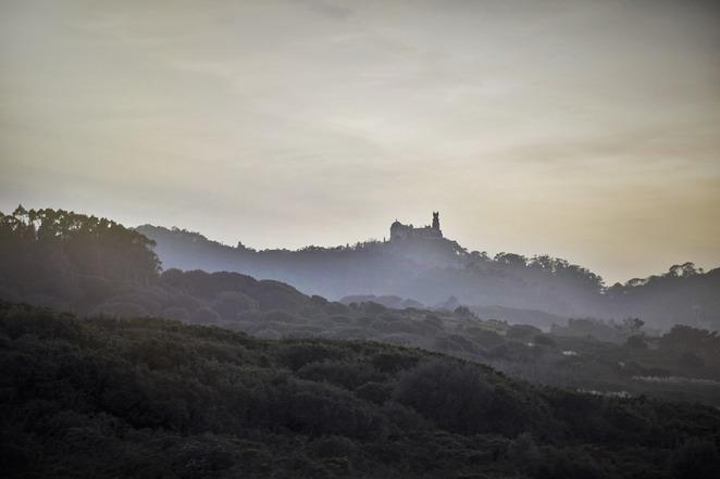 Perímetros Forestales de la Sierra de Sintra